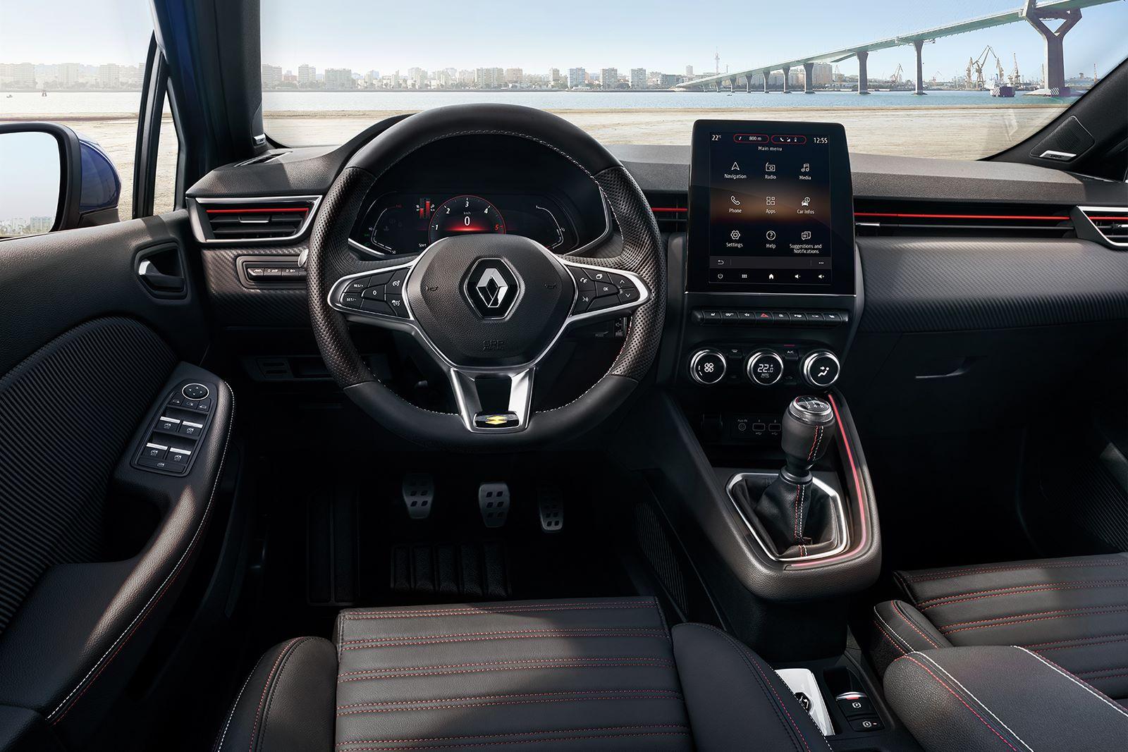 Renault Clio na 3 alebo 6 mesiacov iba v AVIS Slovensko