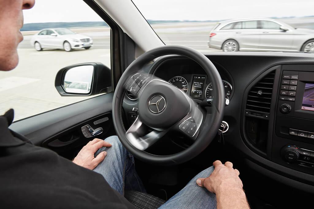 Kratkodoby a dlhodoby prenajom dodavky Mercedes Vito vo vybornej vybave.