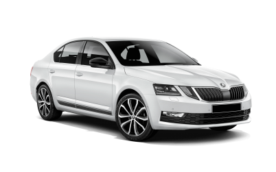 AVIS Maxirent - Škoda Octavia
