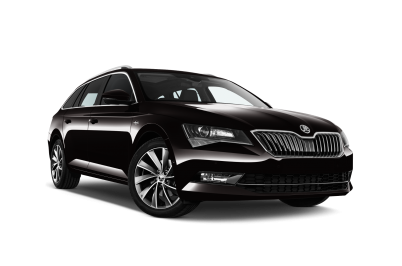 AVIS Maxirent - Škoda Superb
