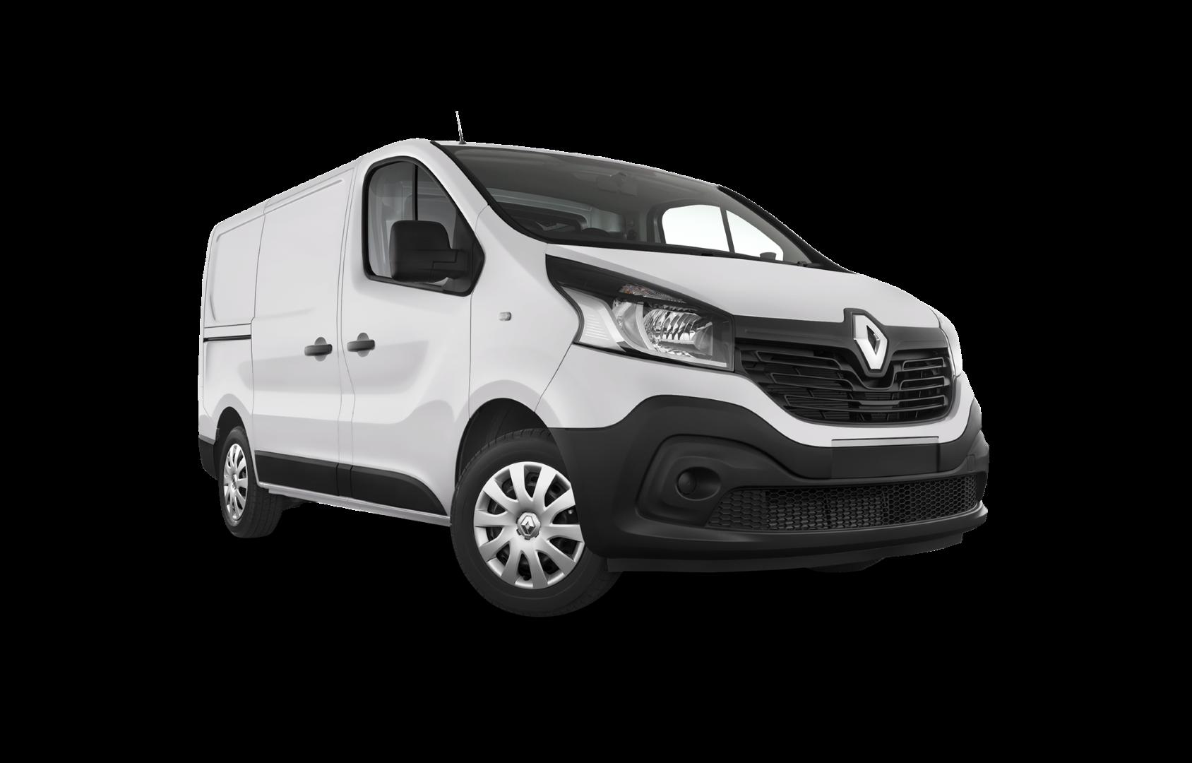 Renault Trafic Furgon